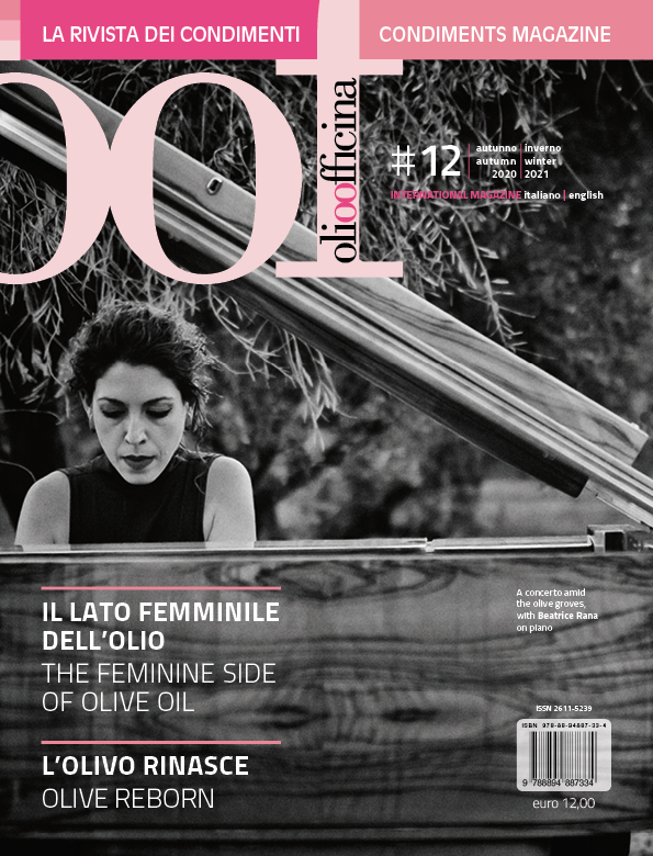 What you can read in the issue 12 of the OOF International Magazine