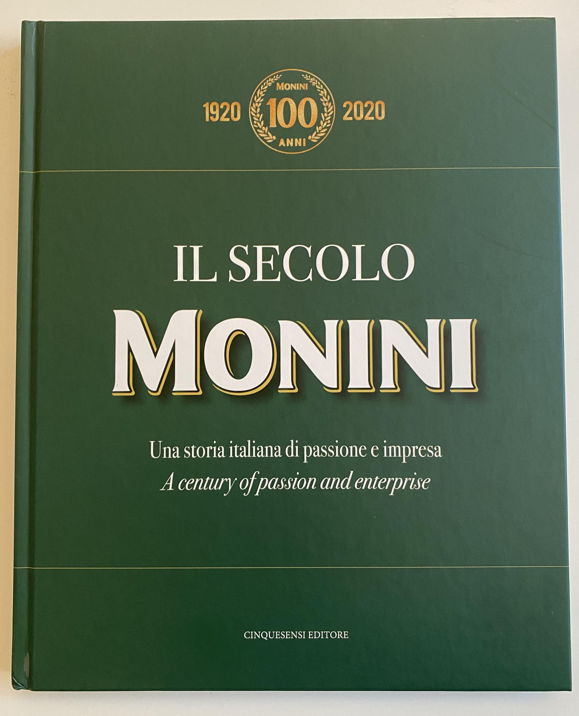 Il secolo Monini