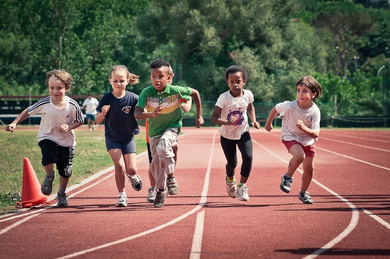 Osservatorio Grana Padano: scarsa attività fisica e vita sedentaria le cause per la predisposizione all'obesità infantile e adolescenziale