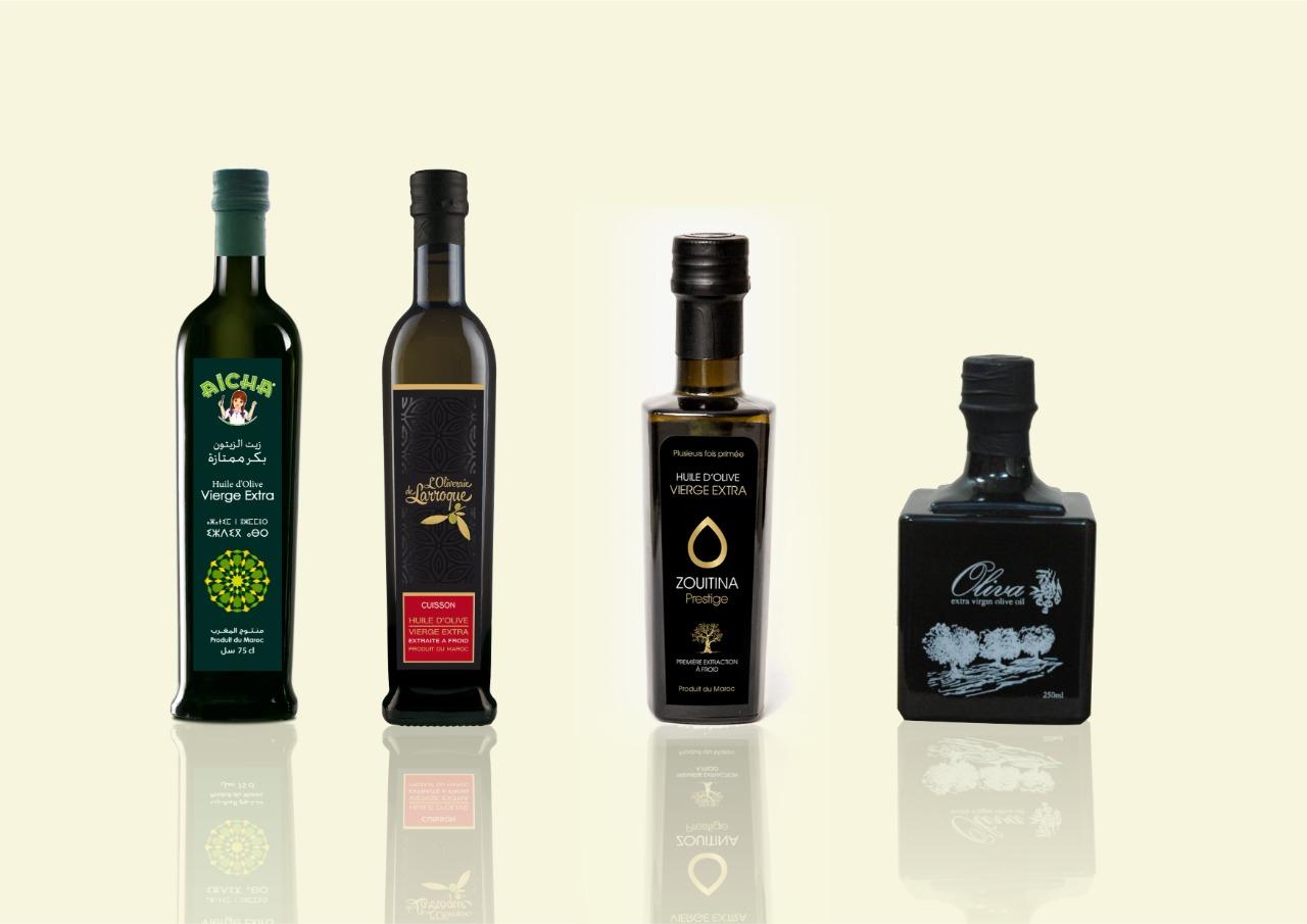 Volete conoscere i migliori oli del Marocco? Ecco quelli dell'olivagione 2021