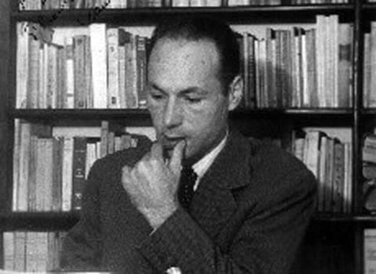 L'insperata fama dello scrittore Dante Arfelli