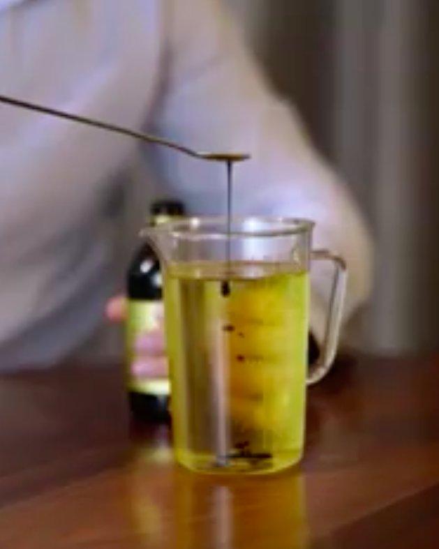 La grande truffa dell'olio extra vergine italiano falso