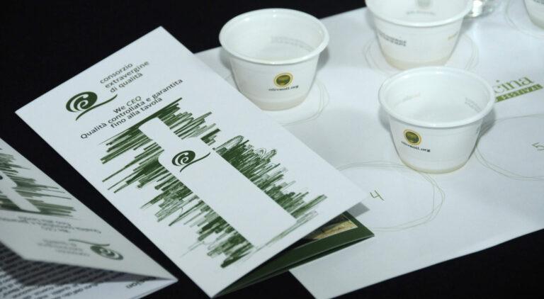 Sono conciliabili tra loro qualità e sostenibilità nella produzione dell'olio extra vergine di oliva?