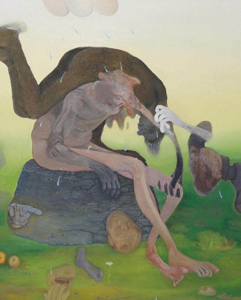 La quarta edizione di Carapelli for Art si annuncia all'insegna della sostenibilità