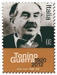 Omaggio a Tonino Guerra