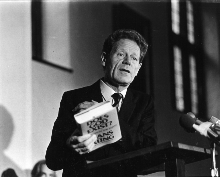 Hans Küng e il dovere e il rischio del dialogo fino in fondo