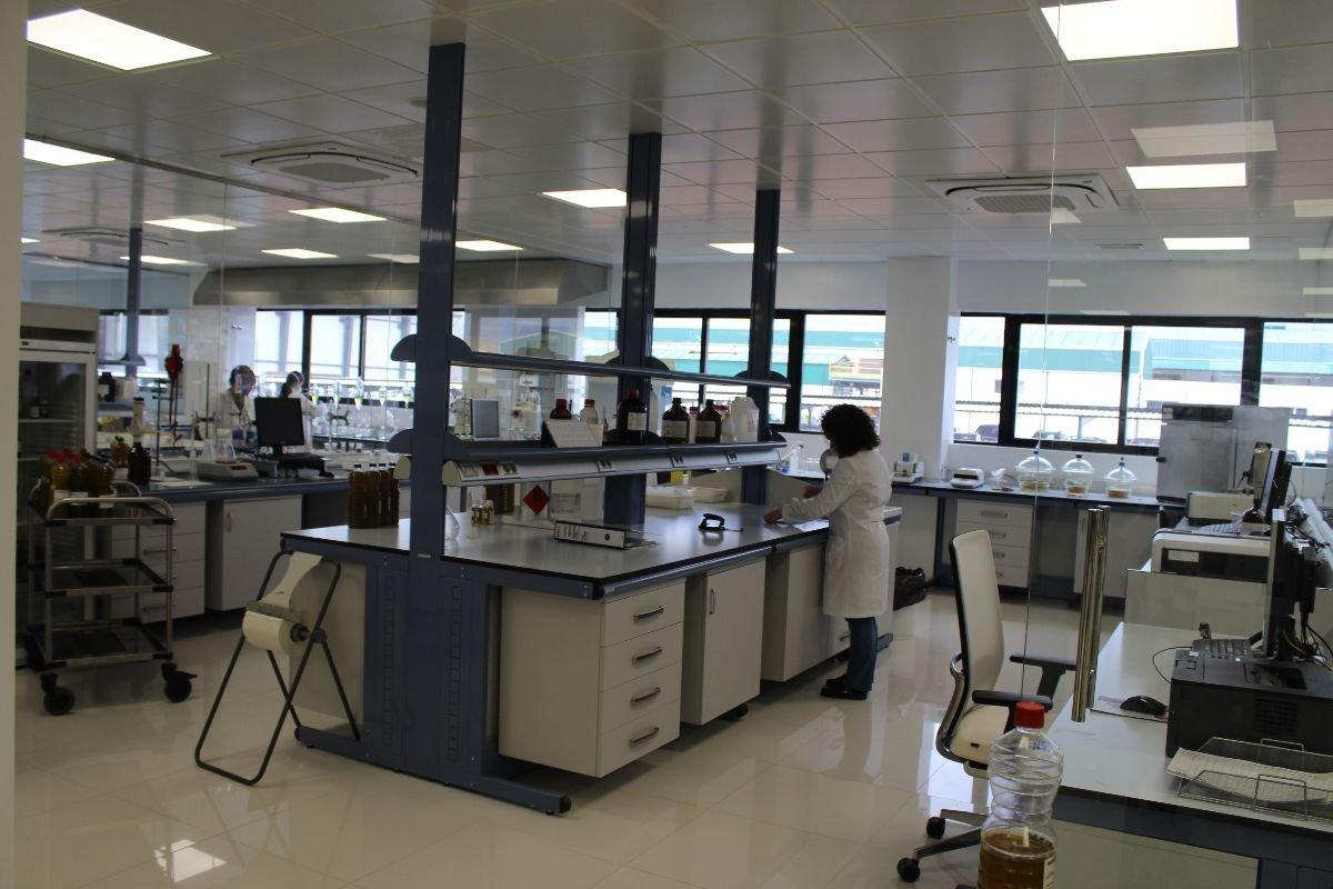 El Comité Oleícola Internacional revalida su reconocimiento al laboratorio aceitero de Dcoop