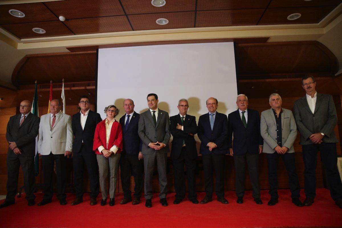 Dcoop entrega los XXIII Premios a la Calidad
