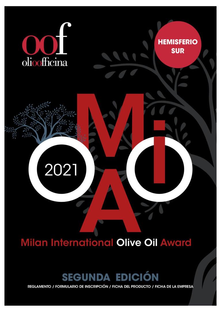 L'ultimo giorno, ma non ultimo, per il concorso Milan International Olive Oil Award