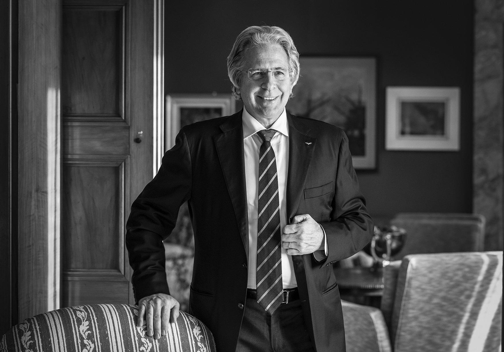Narratori del gusto, riconfermato alla presidenza Luca Sartori