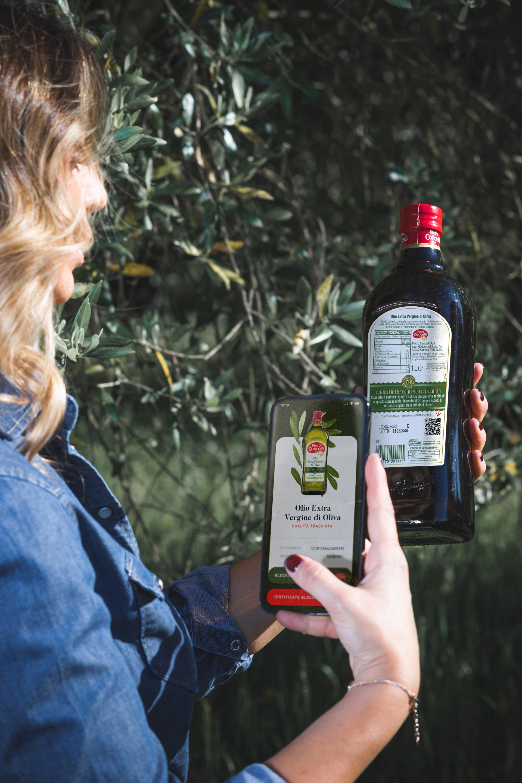 Tracciare l'olio per offrire maggiore trasparenza al consumatore. Coricelli aderisce al progetto IBM Food Trust
