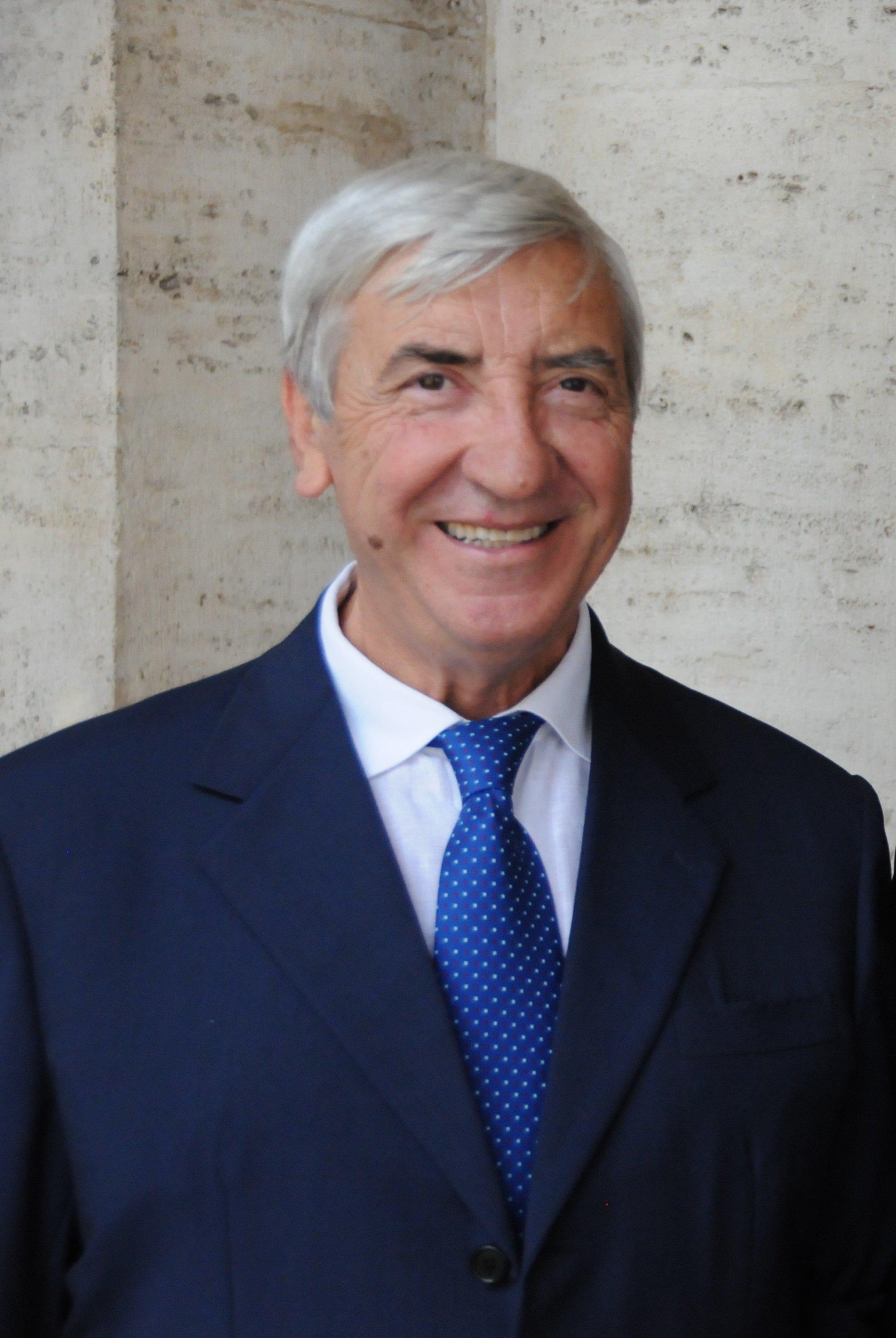 Federalimentare ha nominato Enrico Colavita consigliere incaricato per l'Europa