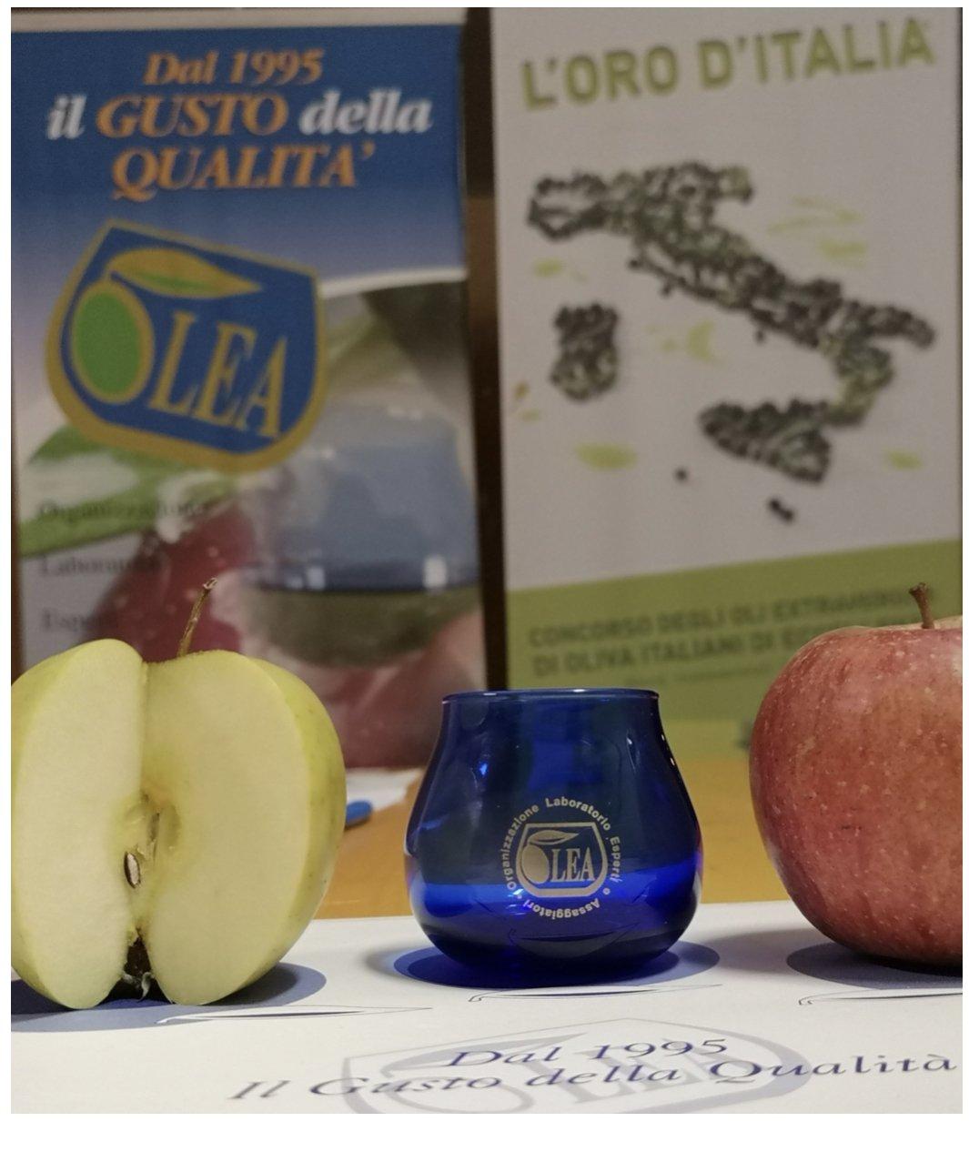 Tante Gocce d'Oro scendono anche quest'anno sull'olio italiano e mediterraneo