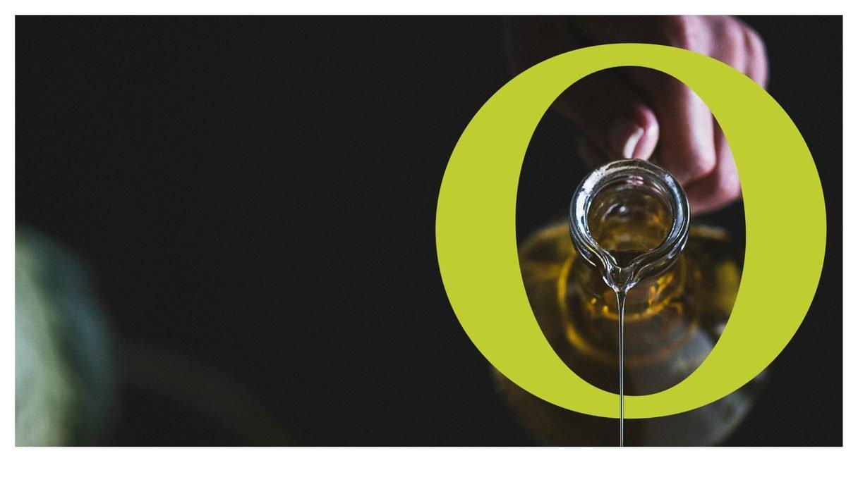 Nutri-Score e Nutrinform Battery. L'olio extra vergine di oliva deve avere la giusta considerazione