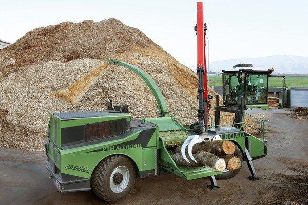 Le biomasse d'origine agricola e forestale al centro dell'attenzione