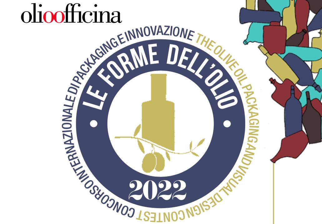 Tutte, ma proprio tutte, le istruzioni per partecipare al concorso di design Le Forme dell'Olio 2022