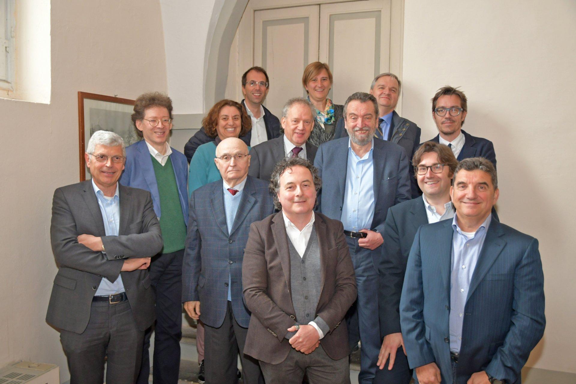 È Eugenio Brentari il neo presidente di International Academy of Sensory Analysis