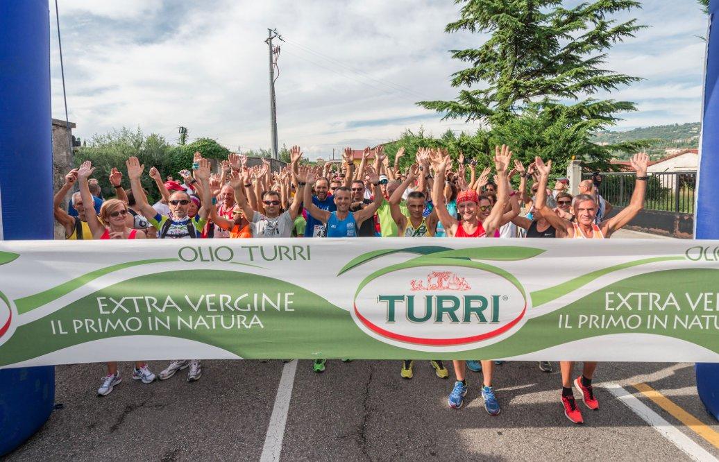 Straverona, l'Olio Turri si riconferma sponsor ufficiale della storica corsa, in programma i