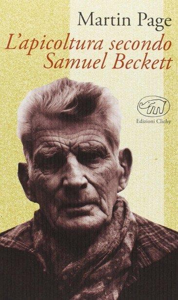 Consiglio di lettura: L'apicoltura secondo Samuel Beckett, di Martin Page