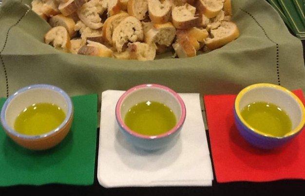 È l'olio da olive l'ambasciatore dell'agroalimentare italiano negli Stati Uniti