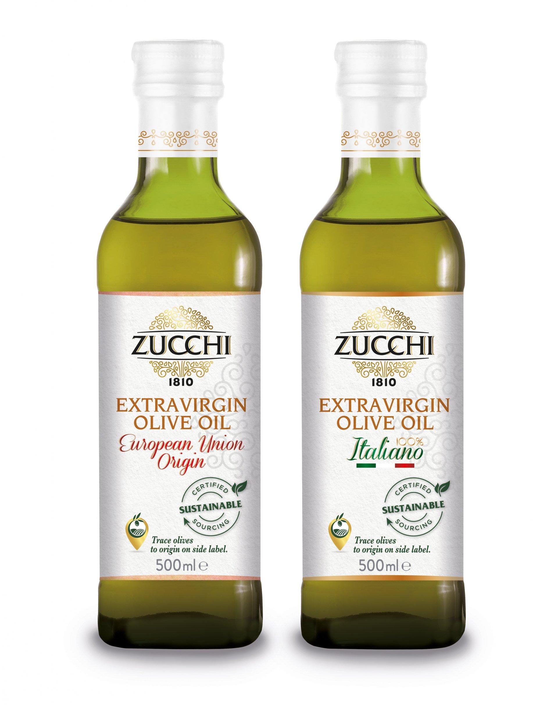 Oleificio Zucchi a Dubai per Gulfood sul tema portante della sostenibilità