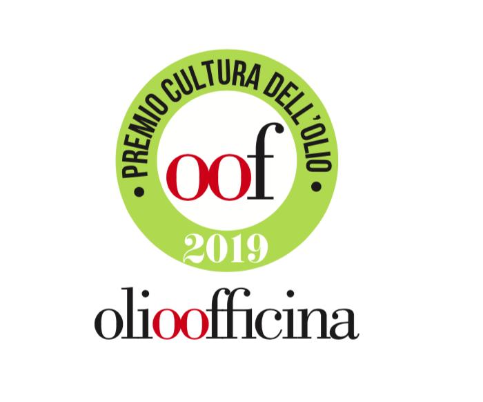 I Premi Olio Officina 2019