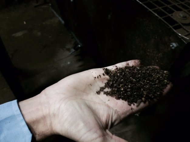 Ambiente a rischio con il biogas