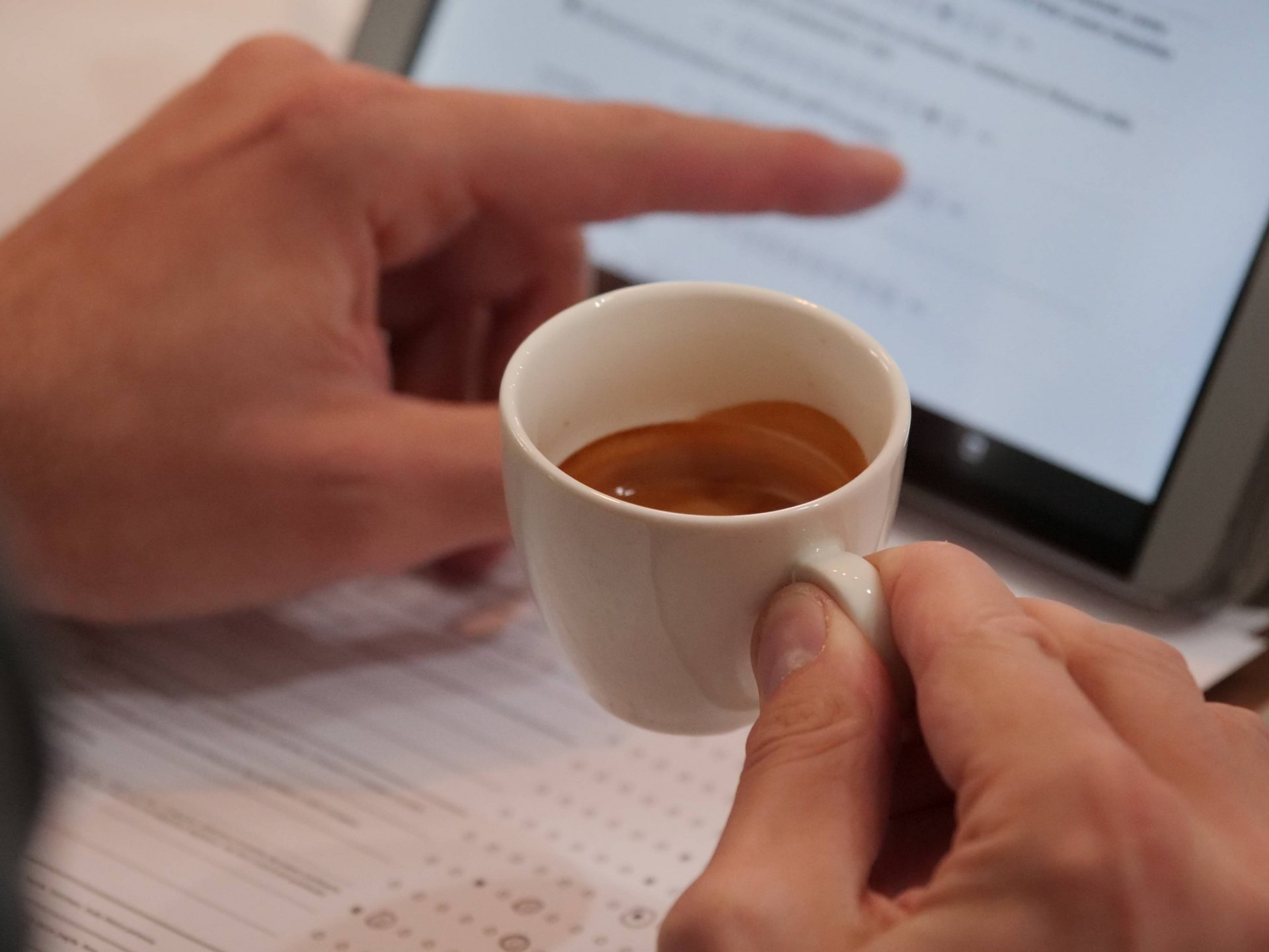 Un'edizione record di International Coffee Tasting 2018: l'elenco di tutti i vincitori