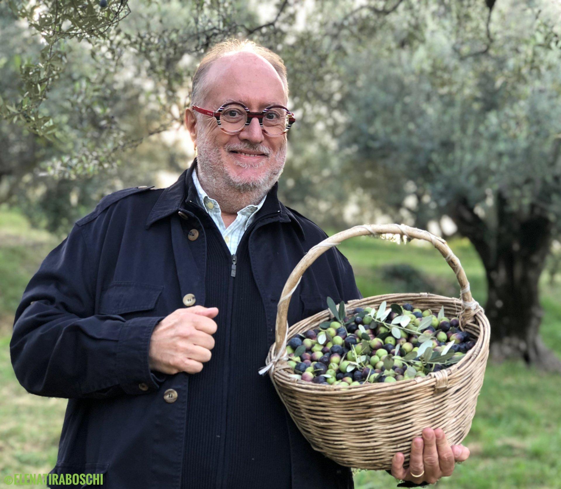 95 sfumature d'olive