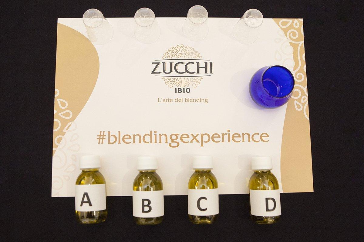 Oleificio Zucchi, la formazione dei professionisti del futuro in prima linea