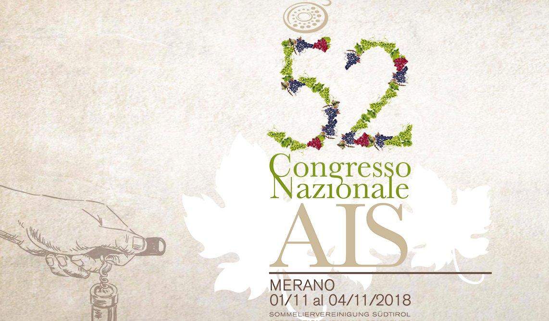 Associazione Italiana Sommelier, il  52° Congresso nazionale a Merano, prima volta in Alto Adige