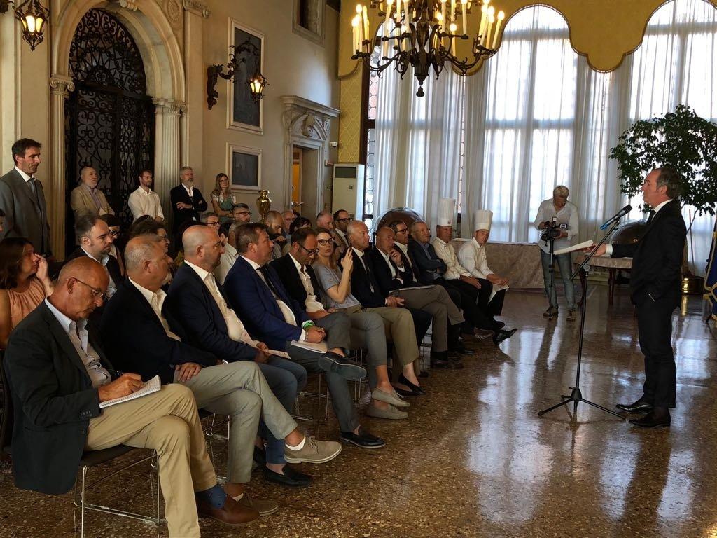 Tecnobar&Food 2018, dal 6 al 9 ottobre a Padova
