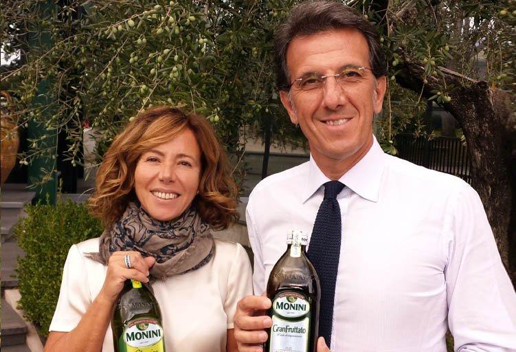 Accordo di filiera, soddisfazione di Monini Spa: è propedeutico al benessere e allo sviluppo dell'olivicoltura in Italia