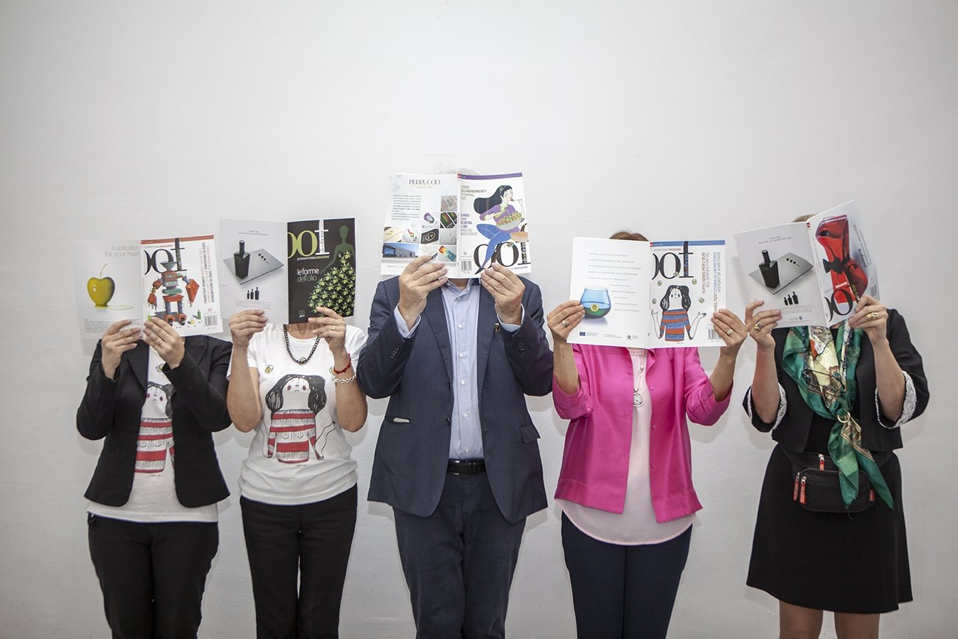 Rivista trimestrale OOF International Magazine, al via la campagna abbonamenti