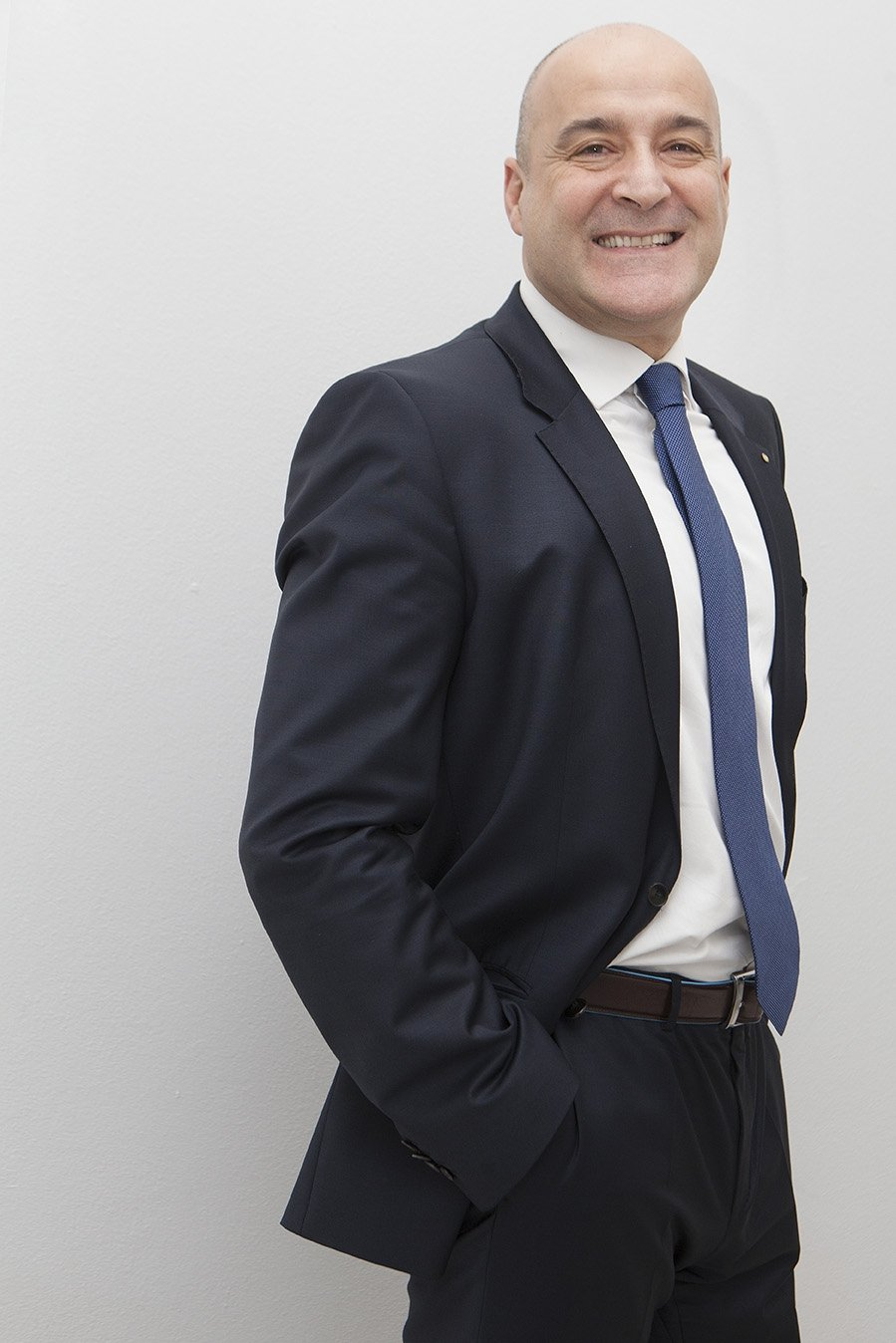 Francesco Tabano confermato alla presidenza di Federolio