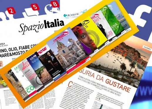 Mare & Mosto cresce e diventa social l'iniziativa dei sommelier Ais Liguria