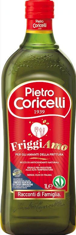 Le novità di Pietro Coricelli a Cibus