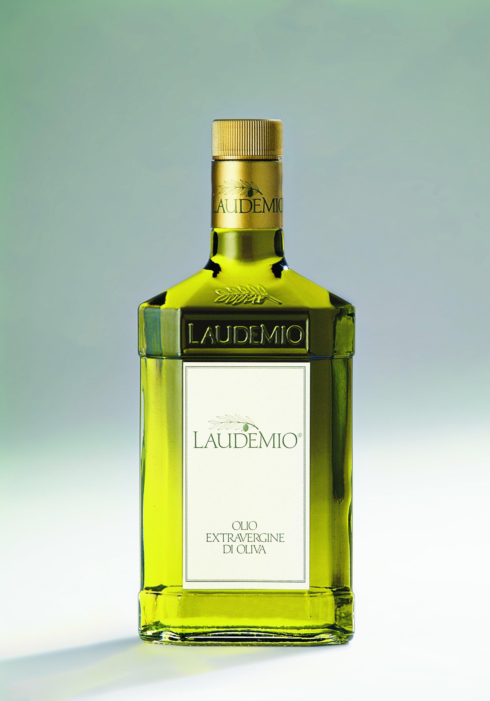 Il Premio Laudemio alla sua seconda edizione