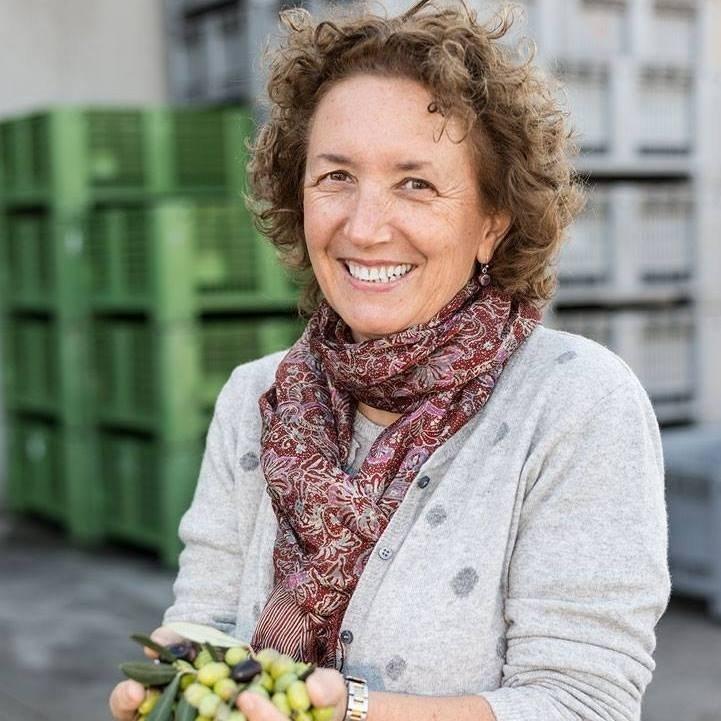 È Laura Turri la neo presidente del Consorzio olio Dop Garda