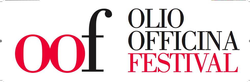 IL PROGRAMMA DI OLIO OFFICINA FESTIVAL 2018
