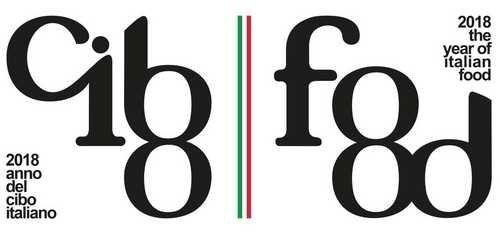 Il 2018 è stato proclamato Anno nazionale del cibo italiano