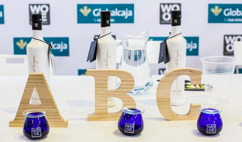The WOOE Awards, a Madrid