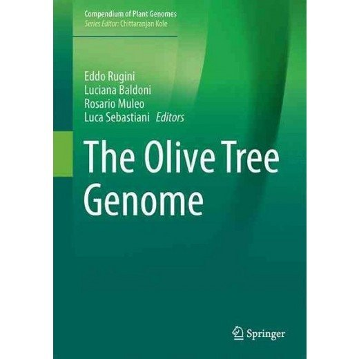The Olive Tree Genome. Genetica e genomica dell'olivo