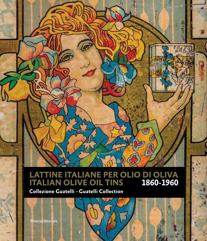 Lattine italiane per olio d'oliva