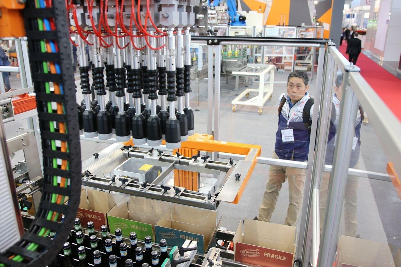 A Monaco di Baviera l'edizione numero 27 del Simei, la fiera leader mondiale delle tecnologie per enologia e imbottigliamento