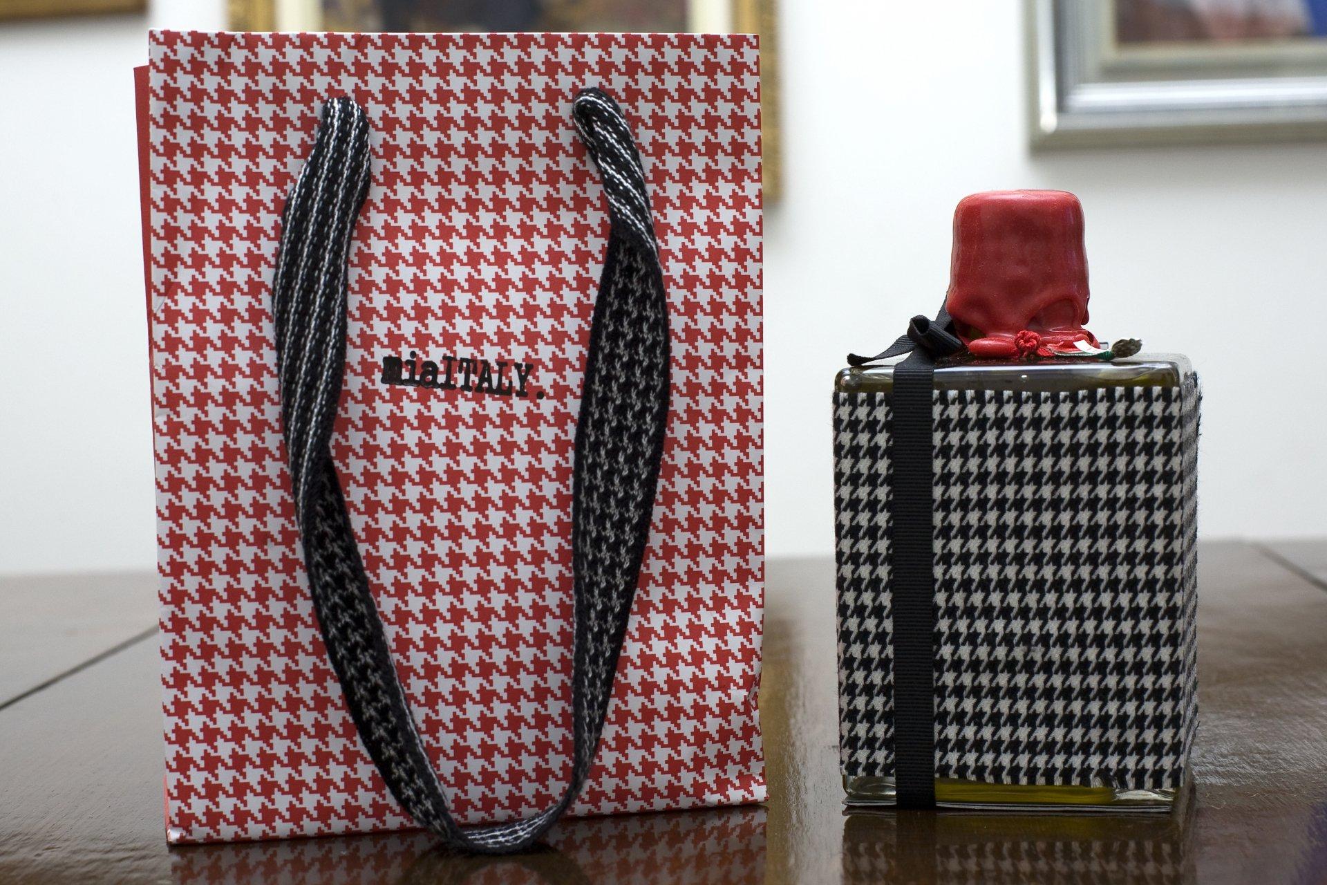 Tutti a Monaco il 12 settembre: packaging, marketing e visual design nel mondo dell'olio