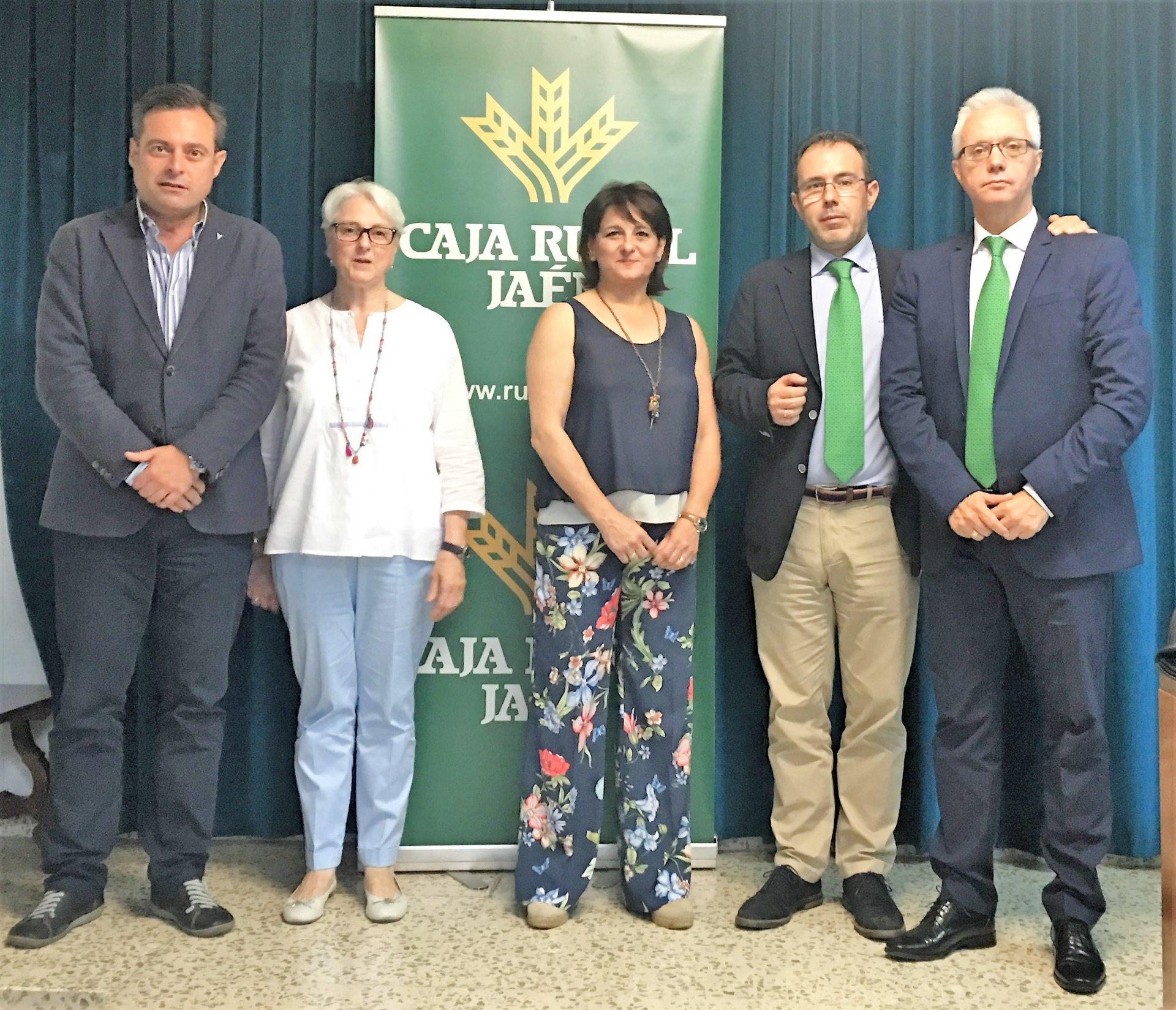 Caja Rural di Jaén: la prossima campagna olearia sarà sensibilmente superiore a quella appena conclusa