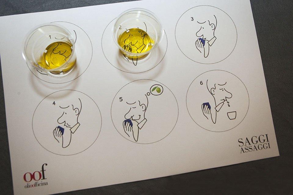 La formazione nel comparto olio