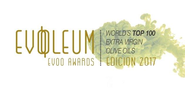 I cento migliori oli da olive del mondo secondo la più prestigiosa guida internazionale Evooleum
