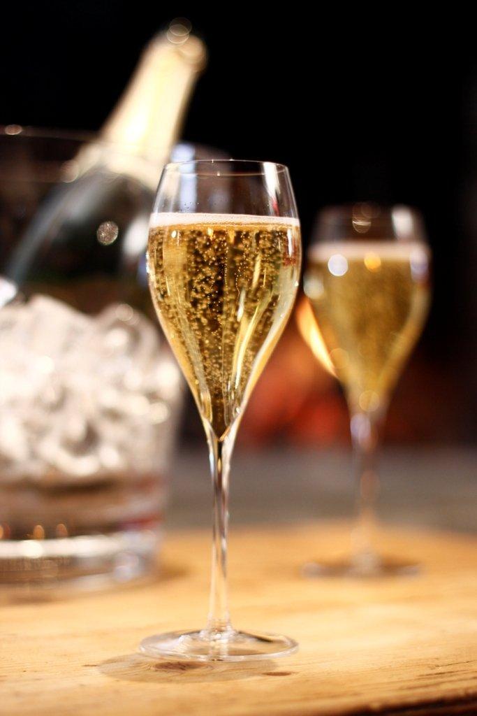 Champagne, si conferma lo sviluppo a valore della filiera